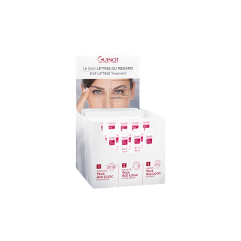eye lifting treatment - טיפול עיניים