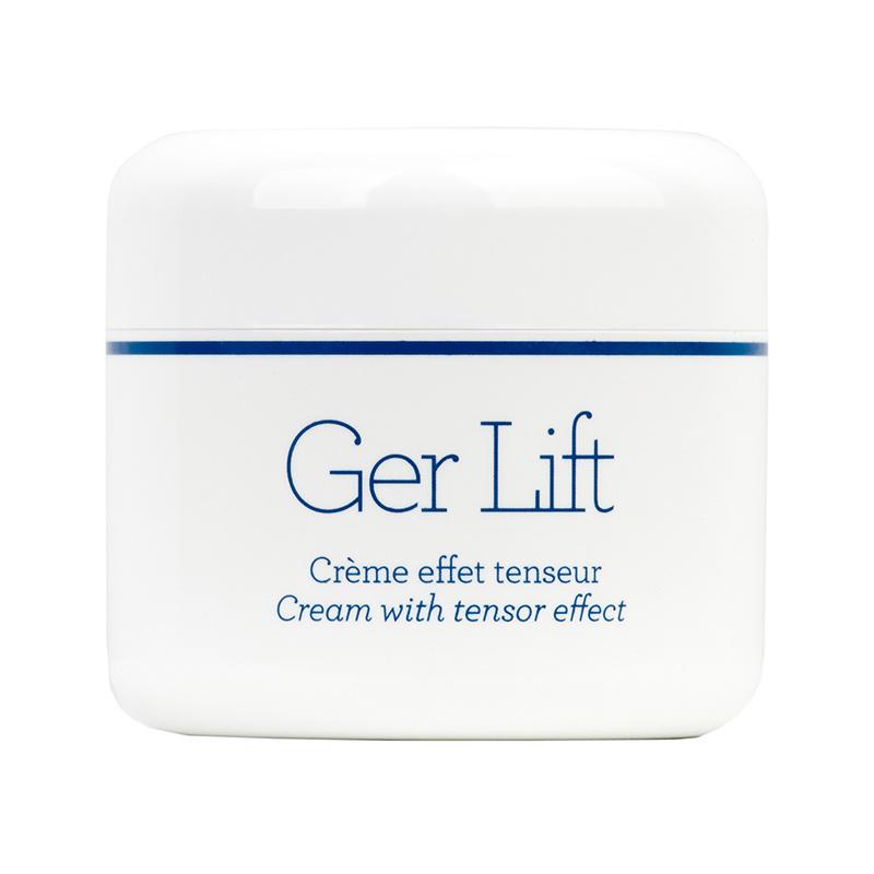 ger lift - קרם לחות ממצק ומותח