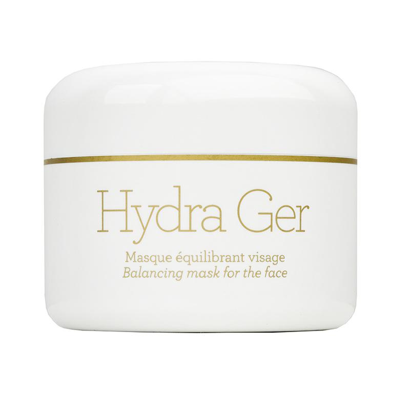 hydra ger - מסכת לחות מאזנת
