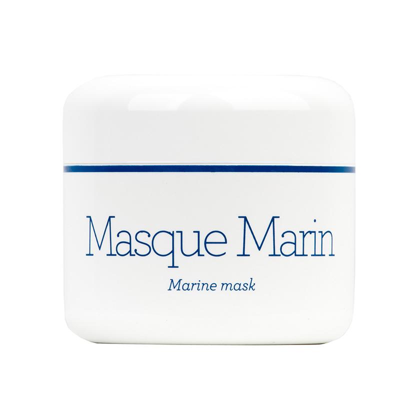 masque marin - מסכה מרגיעה ומרעננת