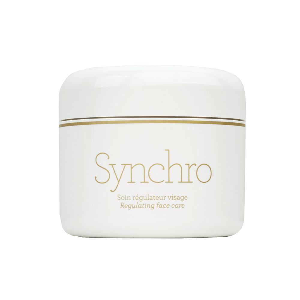 synchro - קרם לחות מחדש ומחייה